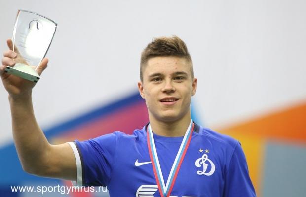 Русская сборная поспортивной гимнастике завоевала серебряную медаль наОИ вРио